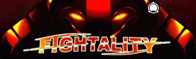 بازی موبایل : بازی جنگی Fightality به صورت جاوا